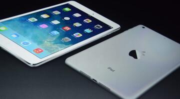 Tablet pazarını iPad kurtaramadı