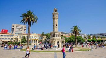 İzmir'in kalbindeki en iyi 10 yer