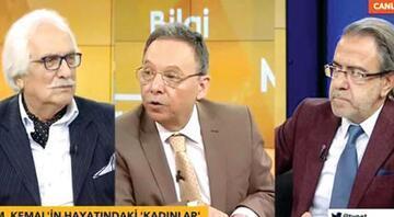 Atatürke hakarette son dakika gelişmesi... RTÜKten ceza geliyor