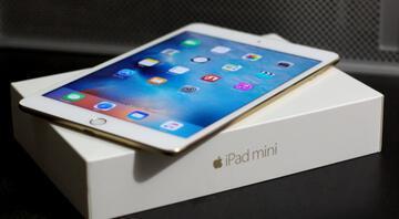 Apple iPad Miniyi öldürüyor