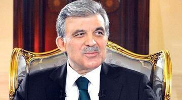 Abdullah Gülden AK Parti kongresine mesaj