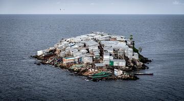 İki ülkeyi savaşın eşiğine getiren ada