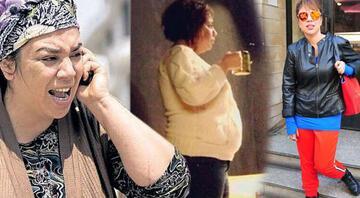 Yeşim Ceren Bozoğlu 40 kilo verdi