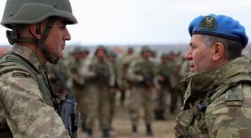 Şırnakta askeri helikopter düştü: 13 asker şehit