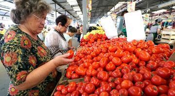 Rusya'dan Türk domatesi açıklaması