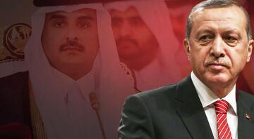 Cumhurbaşkanı Erdoğandan Katar krizi için telefon diplomasisi