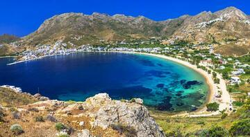 Yunanistanın gizli kalmış 10 adası