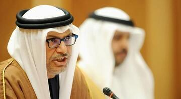 BAE: Katarın Türkiye ve İrandan yardım talep etmesi, krize trajik bir sayfa açabilir