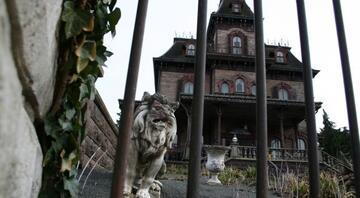 Dünyanın en ürkütücü evleri