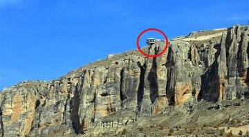 Anadolunun Büyük Kanyonu: Levent Vadisi