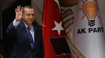 Erdoğandan CHP yürüyüşü için sert sözler