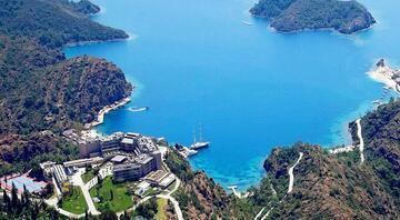 Uzman jüri seçti Türkiyenin en iyi 10 mavi bayraklı plajı