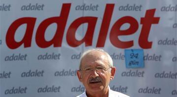 Kılıçdaroğlu, Erdoğanı nasıl yenmeyi düşünüyorsunuz sorusuna böyle yanıt verdi