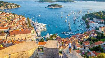 Avrupanın az bilinen sekiz muhteşem yeri
