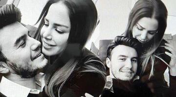 Mustafa Ceceliden nikah sonrası ilk paylaşım