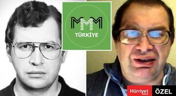 Rus titanı Türkiyede on binlerce kişiyi dolandırdı