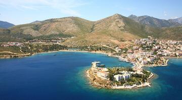 Bir tarafı Ege bir tarafı Akdeniz: Datça