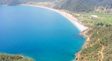 Türkiyenin en temiz 10 plajı