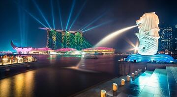 Singapura gitmek için 10 neden