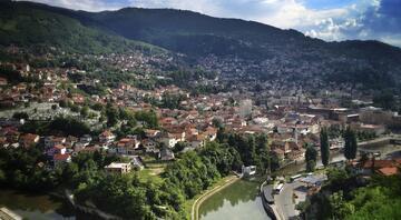 Vizesiz ve uygun fiyatlı: Saraybosna gezi rehberi
