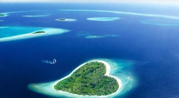 Turkuazın Binbir Hali: Maldivler