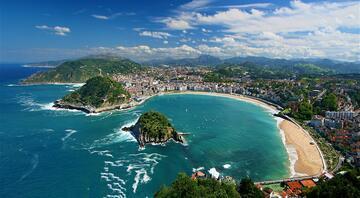 İspanyanın en güzel sahil kasabaları