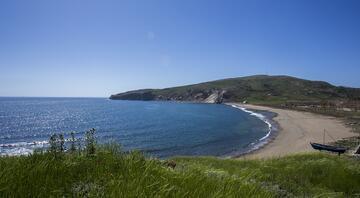 Deniz, kum ve güneş üçlüsünün en sakin adresi: Gökçeada