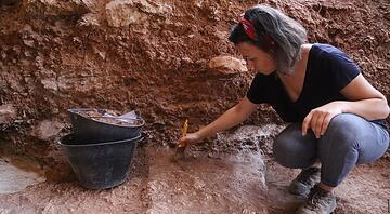 İlk modern insanların yaşadığı mağara Türkiye'de