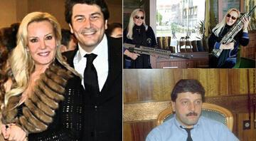 Vatan Şaşmazı öldürdüğü iddia edilen Filiz Aker kim İşte o fotoğraf