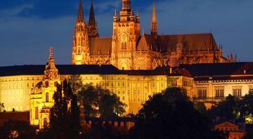 Adan Zye Prag gezisi