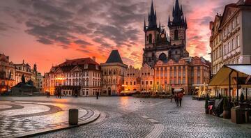 48 saatte Prag gezi rehberi