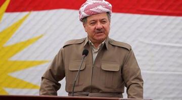 Barzani teklifleri reddetti: Referanduma gidiyoruz