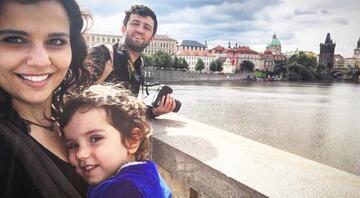Masal kitaplarından fırlamış şehir: Prag