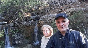 Çevreci Büyüknohutçu çiftinin katil zanlısı cezaevinde ölü bulundu