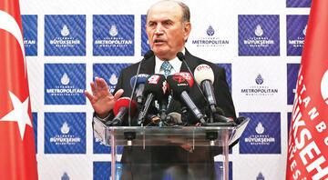 Kadir Topbaş istifa etti.. Ak Partinin yeni başkan adayı o mu olacak