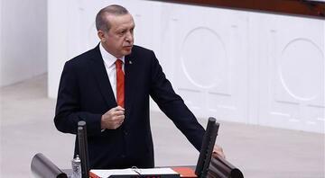 Erdoğandan HDPye sert sözler