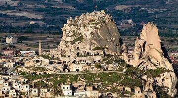 Görür görmez aşık olacağınız birbirinden güzel 10 köy Hepsi Türkiyede...