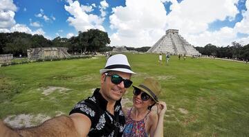 Mayaların keşfinizi bekleyen mistik şehri: Cancun