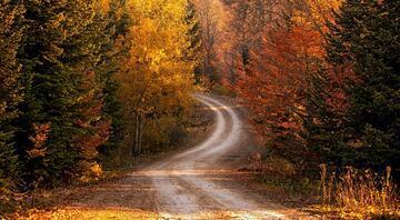 Yurt içinde gidilecek sonbaharın en güzel 10 yeri