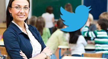 5 Ekim Dünya Öğretmenler Günü sosyal medya gündeminde