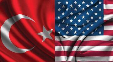 ABD ile vize krizi sonrası ilk görüşme