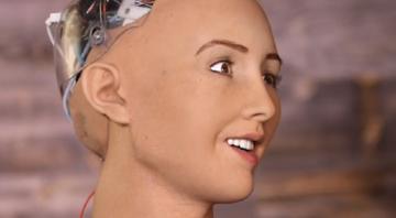 İnsansı robot Suudi Arabistan vatandaşı oldu