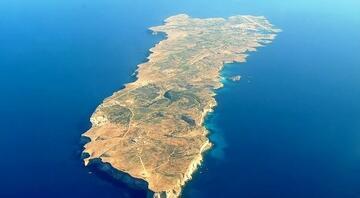 Keşfedilmeyi bekleyen 10 ilginç ada