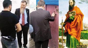 CHPli vekilden Tarsustaki gizli kazıyla ilgili şok iddia