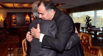 CHPli Başkan o fotoğraf için ne dedi