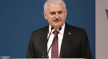 Başbakan Yıldırımdan Kılıçdaroğluna cevap