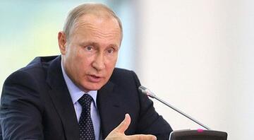 Putinden Ankaraya Suriyede dengeleri değiştirecek teklif