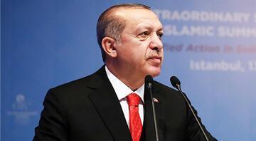 SON DAKİKA: Dünyanın gözü İstanbul'da… Erdoğan'dan flaş çağrı