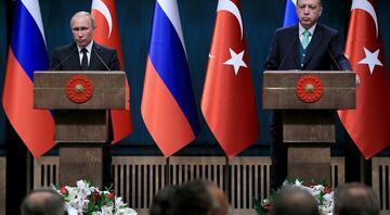 Moskova'dan Ankara'ya Kudüs mesajı: Tutumlarımız örtüşmüyor