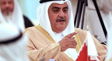 Bahreyn ters köşe yaptı...